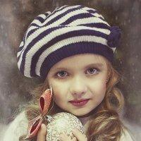 Рождество :: Elena Fokina