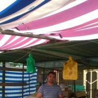 Продавец овощей :: Tanja Gerster