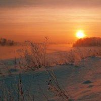 Я не успела встретить с тобой  рассвет, я приглашаю встретить со мной закат :: Нина северянка