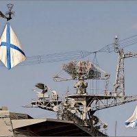 Зоркие радары :: Кай-8 (Ярослав) Забелин