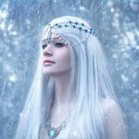 Breath of winter :: Irina Safronova