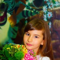Юнная принцесса :: Мария