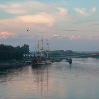 Утро нового дня :: Евгений Никифоров