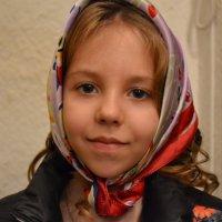 Сашулька (Аленка) :: FROST СКВОРЦОВ