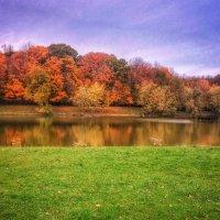 Осень-3 :: Gene Brumer