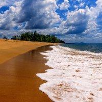 Пляж :: Роман Попов