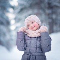 зима :: Ира Фалина