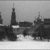 Зимние забавы :: Василий Чекорин