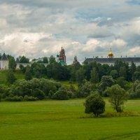 Саввино-Сторожевский монастырь :: Alexander Petrukhin