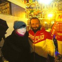 ИЛЬЯ АВЕРБУХ И Я! :: Gerchiana