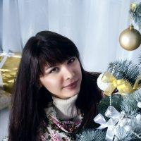 Анастасия :: Екатерина Стяглий