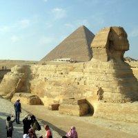 Египет :: Роман Кривеженко