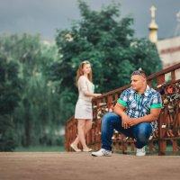 ☆ Виталий и Алеся ☆ :: Studia2Angela Филюта