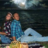 Love story :: Артур Овсепян
