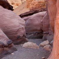 Красный каньон :: Валерий Цингауз