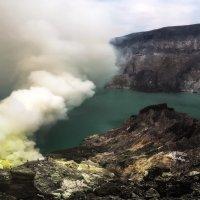 Путешествуя по острову Ява...Индонезия! :: Александр Вивчарик