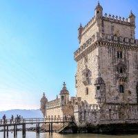 Portugal 2016 Lisbon :: Arturs Ancans
