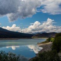 Medicine lake :: Константин Шабалин