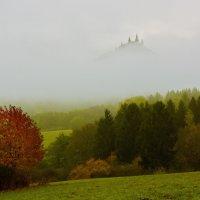 Burg Hohenzollern.Germany :: Vasil Klim
