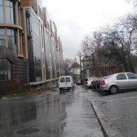 Узкая дорога к храму :: Галина