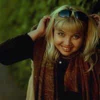 Сашка -улыбашка. :: ФотоЛюбка *
