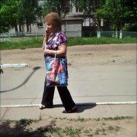 У каждого свои заботы... :: Нина Корешкова
