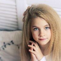 Девочка :: Юлия Рейн