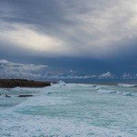 Атлантика :: Михаил Бояркин
