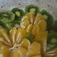 Праздничный десерт :: Елена Семигина