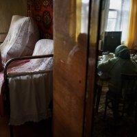 Молодость и Старость :: Юрий Хома