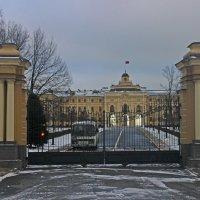 Константиновский дворец :: Вера Моисеева
