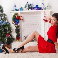 Новогодняя Фотосессия 1 500 рублей :: Мария Харламова