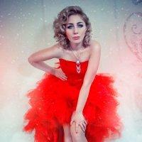 Снегурочка :: Светлана Луресова