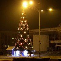 Рождественские мотивы. :: Борис Митрохин