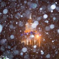 Зимняя сказка :: Софи Sintetsu Сургучева