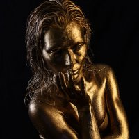 Проект -Золото :: Аркадий Краснояров