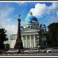 Петербург :: Натали Пам