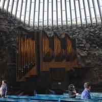 Церковь в скале :: Teresa Valaine