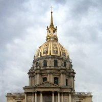 Парижские зарисовки :: lady-viola2014 -