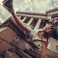 Фотопанк :: Дмитрий Нигматулин