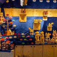 Рождественская ярмарка :: Witalij Loewin