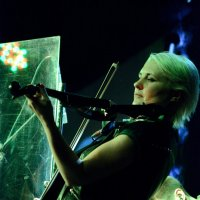 Прекрасная скрипачка :: Александра nb911 Ватутина