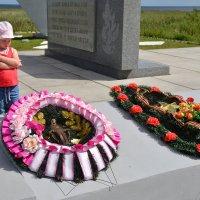 Они будут помнить. :: Anna Gornostayeva