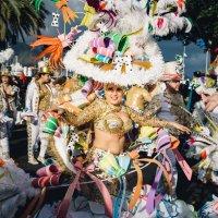 Viva Carnaval! :: Илья Ткачев