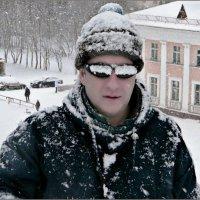 А снег идёт... :: Кай-8 (Ярослав) Забелин