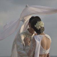 Тили-тили тесто, жених и невеста! :: Юрий Воронов