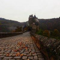 Burg Eltz (Wierschem, Germany) :: Vasil Klim