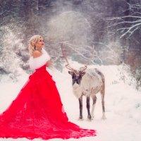 Ноябрь :: Елена Инютина