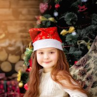 новый год :: Криcтина Байрамкулова