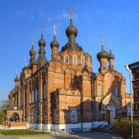Казанский собор :: Константин